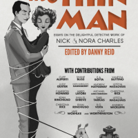 THOUGHTS ON THE THIN MAN is now available!