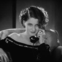 Strangers May Kiss (1931) Review, with Norma Shearer and Robert Montgomery