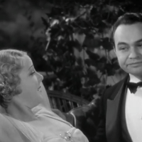 The Little Giant (1933) Review, with Edward G. Robinson and Mary Astor