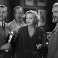 Inspiration (1931) Review, with Greta Garbo, Robert Montgomery and Lewis Stone