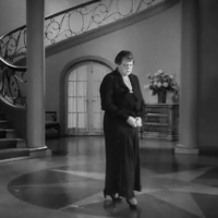 Emma (1932) Review, with Marie Dressler, Richard Cromwell, Jean Hersholt and Myrna Loy