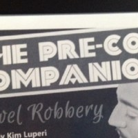 ISSUE #6 of THE PRE-CODE COMPANION now available!