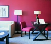 Feng Shui Color Design - PRE-TEND Be curious - Travel