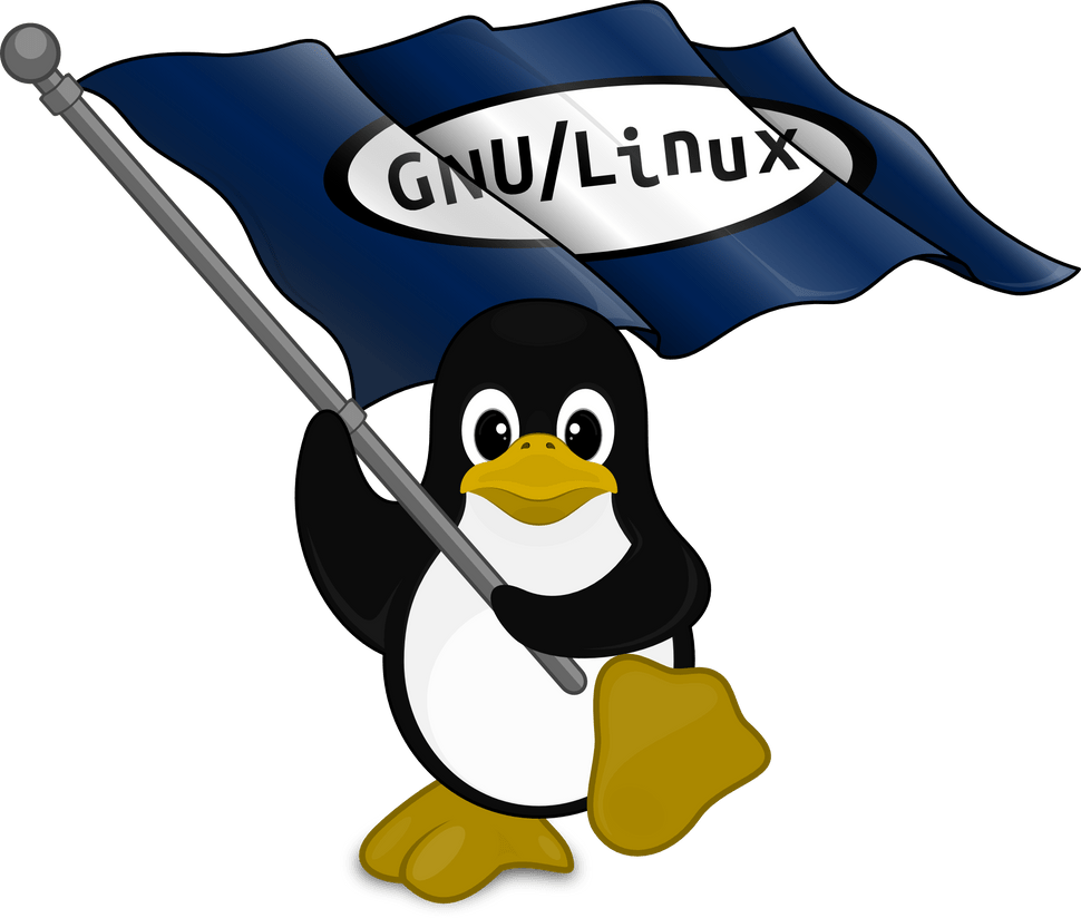Microsoft Animated Wallpaper Tux Linux By Deiby Ybied On Deviantart