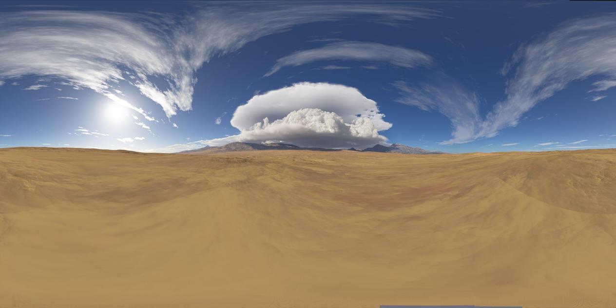 3d Landscape Wallpaper Download Anvil Spherical Hdri Panorama Skybox By Macsix On Deviantart
