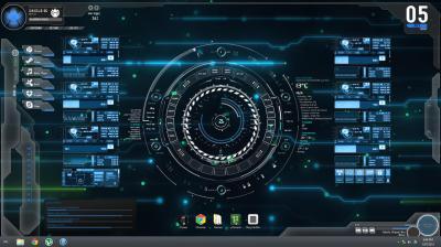 Shield Complete 1.0 by ashleyt123 on DeviantArt