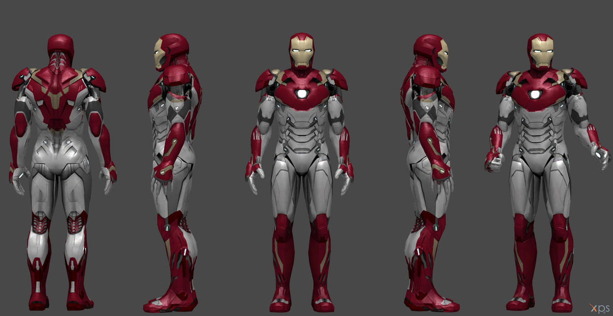 Spiderman Hd Wallpaper Ironman Mark 47 Homecoming Mh By Ssingh511 On Deviantart