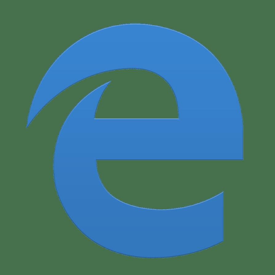 Mozilla Firefox Wallpaper 3d Microsoft Edge By Dtafalonso On Deviantart