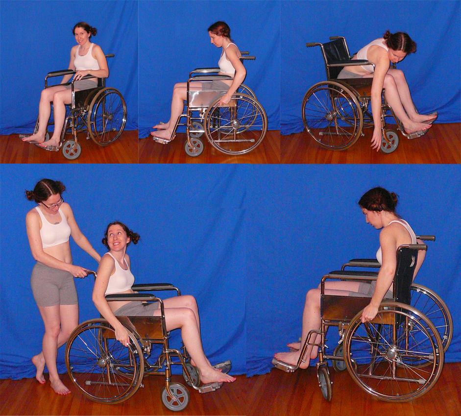 So Cute Couple Wallpaper Wheelchair Pack By Senshistock On Deviantart
