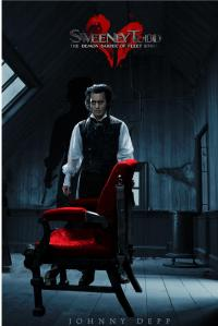 Sweeney Todd Poster entry 5 by pamv on DeviantArt