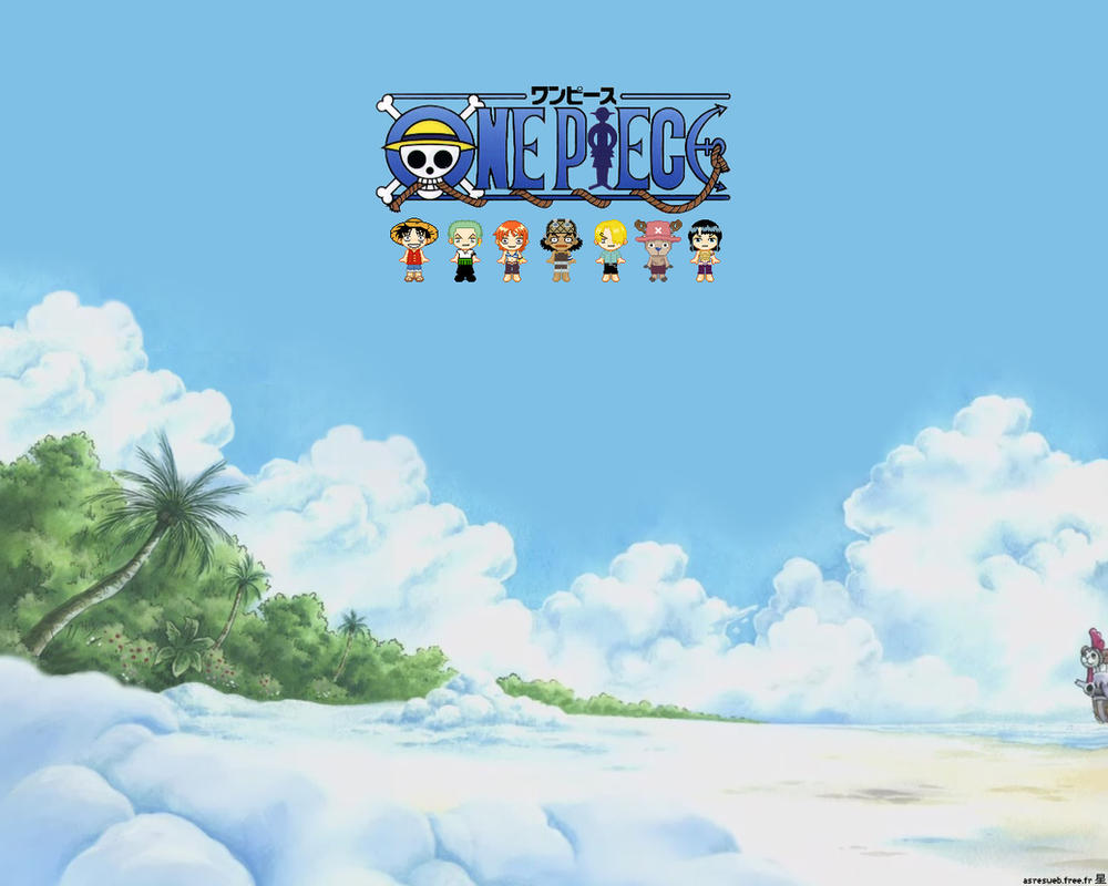 Quotes Wallpaper Zip One Piece Of Landscape Skypeia By Astre On Deviantart