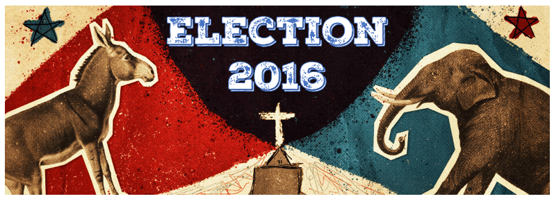 "The ""Christian"" Dilemma — The Election"