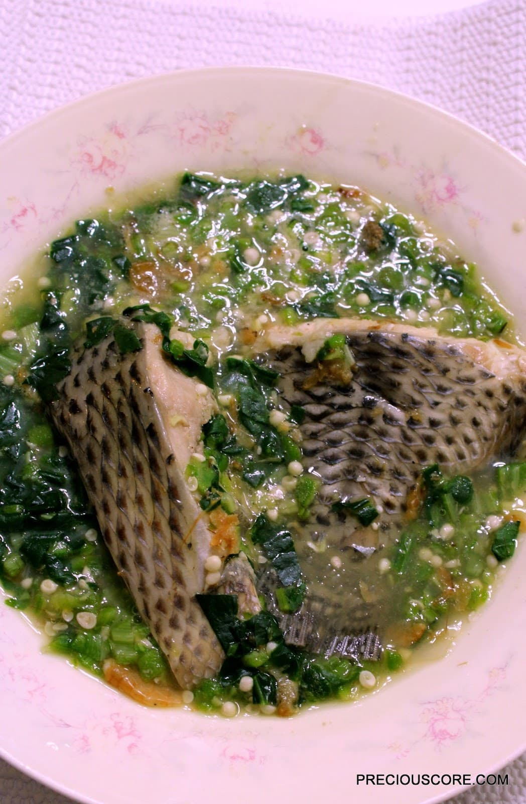 African Cuisine Recipes Plain Okra Soup Recipe Cameroon Precious Core