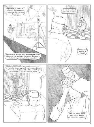 Monsieur Malick - p.7
