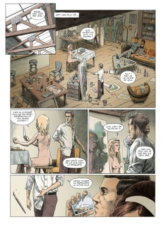 Tunnel 57 - page 4