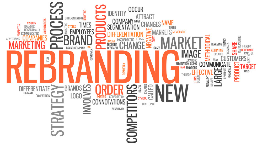 Precise Continental 7 things to consider when planning a rebrand