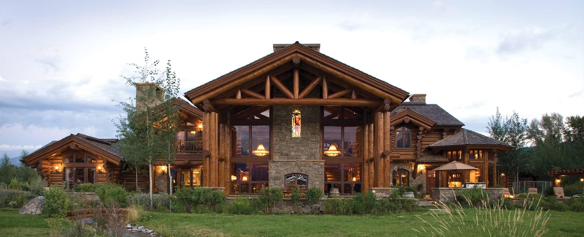 homes floor plans addition alpine log home plans large luxury lubbock large luxury homes
