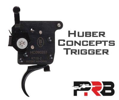 Best Rifle Trigger - What The Pros Use - PrecisionRifleBlog.com