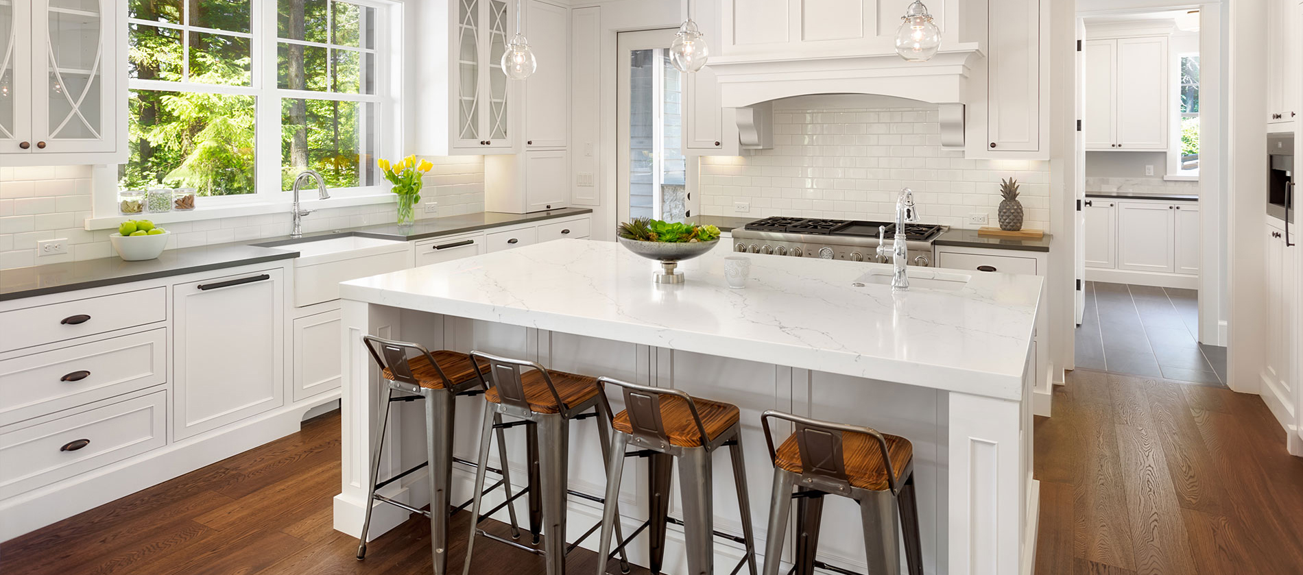 Everything About Chicago Marble Countertops