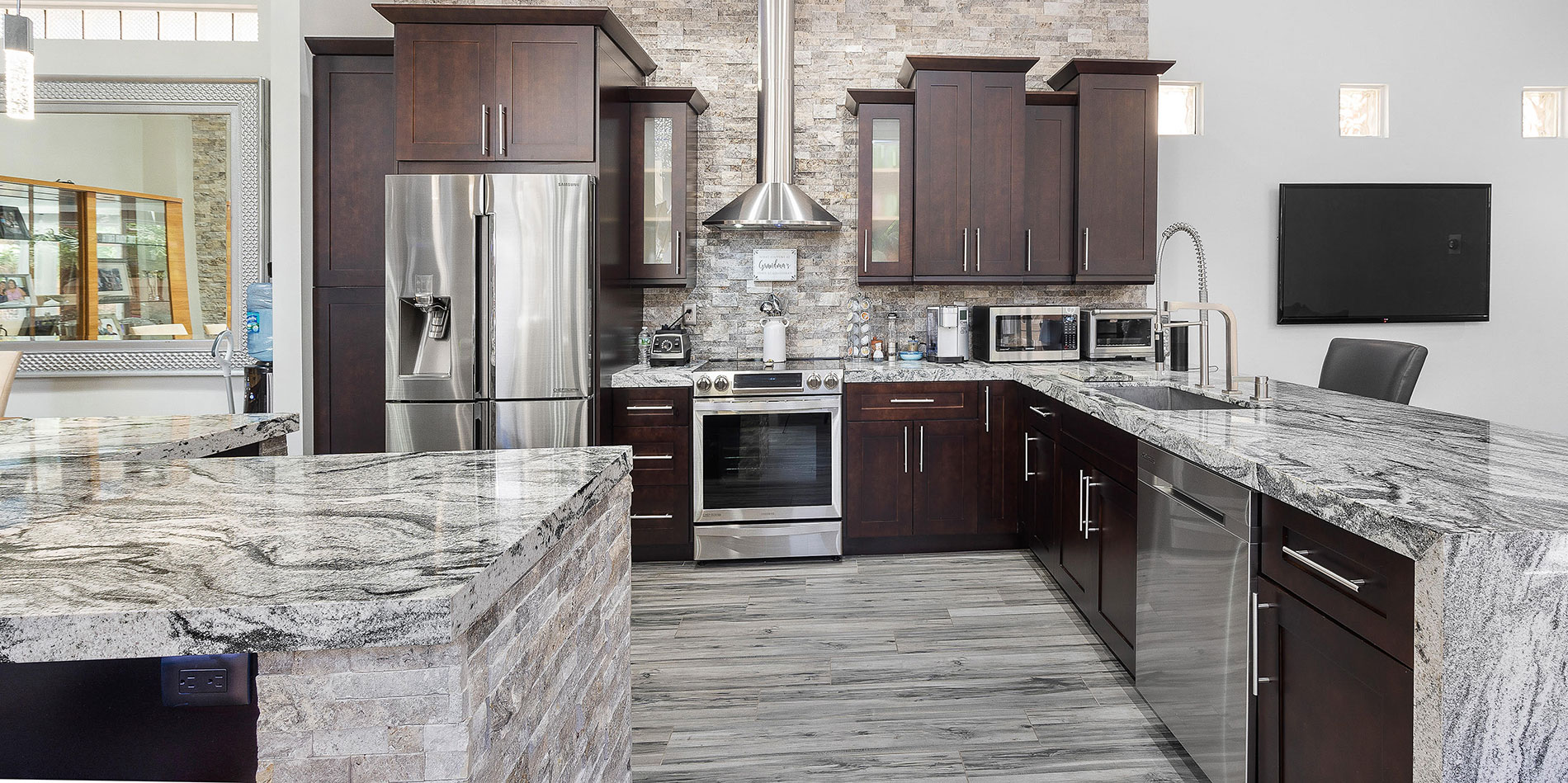 Things You Should Know About Installing Granite Kitchen Countertops