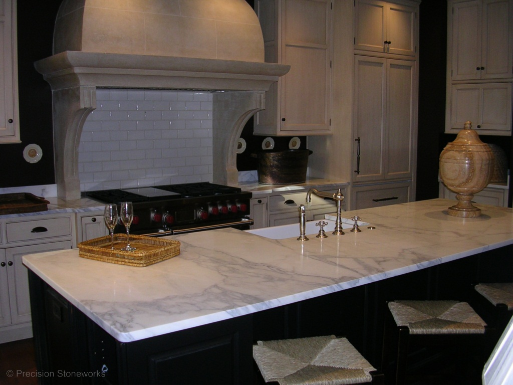 Atlanta Marble Countertops Atlanta Granite Kitchen Countertops Precision Stoneworks