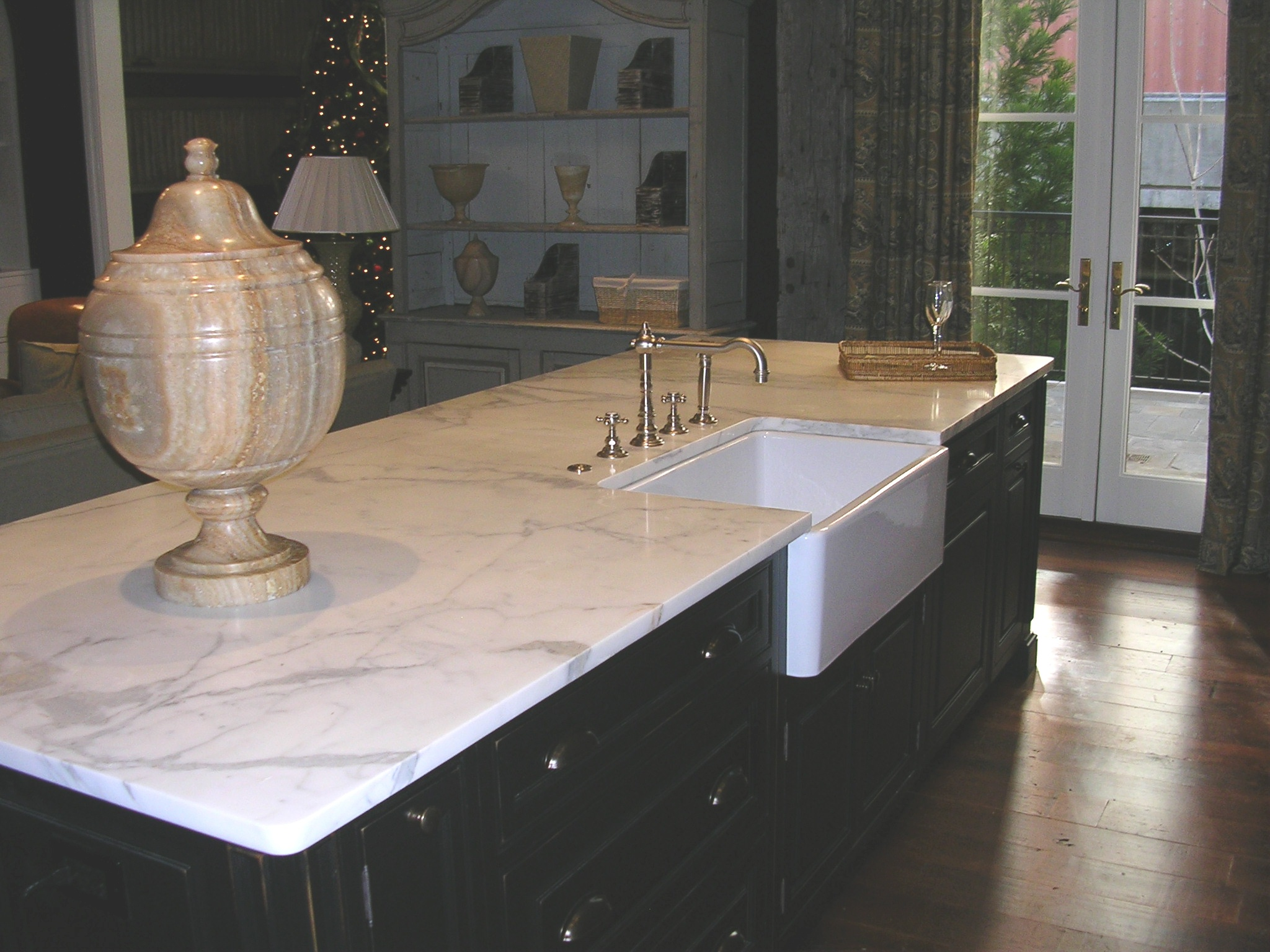 Limestone Countertops Vs Granite Quartzite Vs Marble Precision Stoneworks