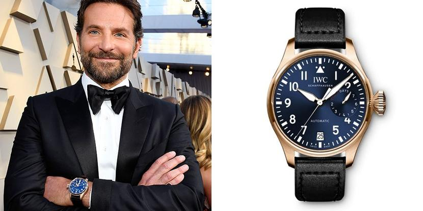 Luxury Brand Watches Which Were Seen At The 2019 Oscars