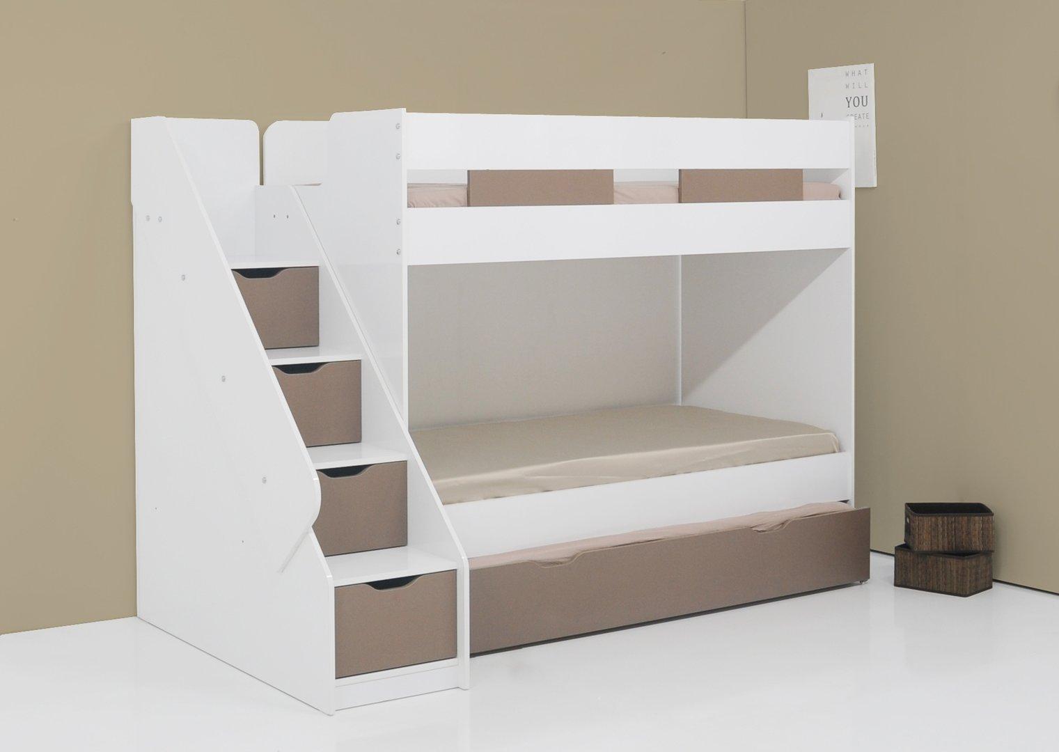 Etagenbett Mit Sofa Fantasy : Hochbett etagenbett sofa