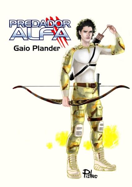 Predador-Alfa-Gaio-Plander