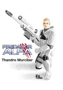 Predador-Alfa-Thandro-Murciber