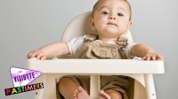 Top 5 High Chairs for Your Baby