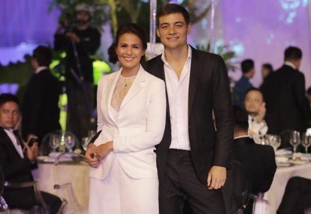 EXCLUSIVE Iza Calzado Gets Surprise Engagement Party in Tagaytay - surprise engagement party
