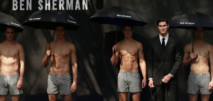 MSFW-2014-Ben-Sherman-Collection-cover