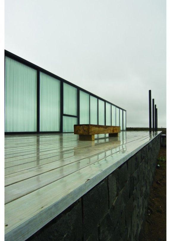 Precio casa prefabricada fachada