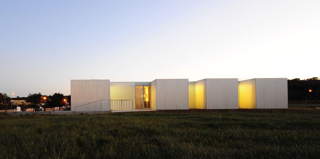 casa de diseño en valencia