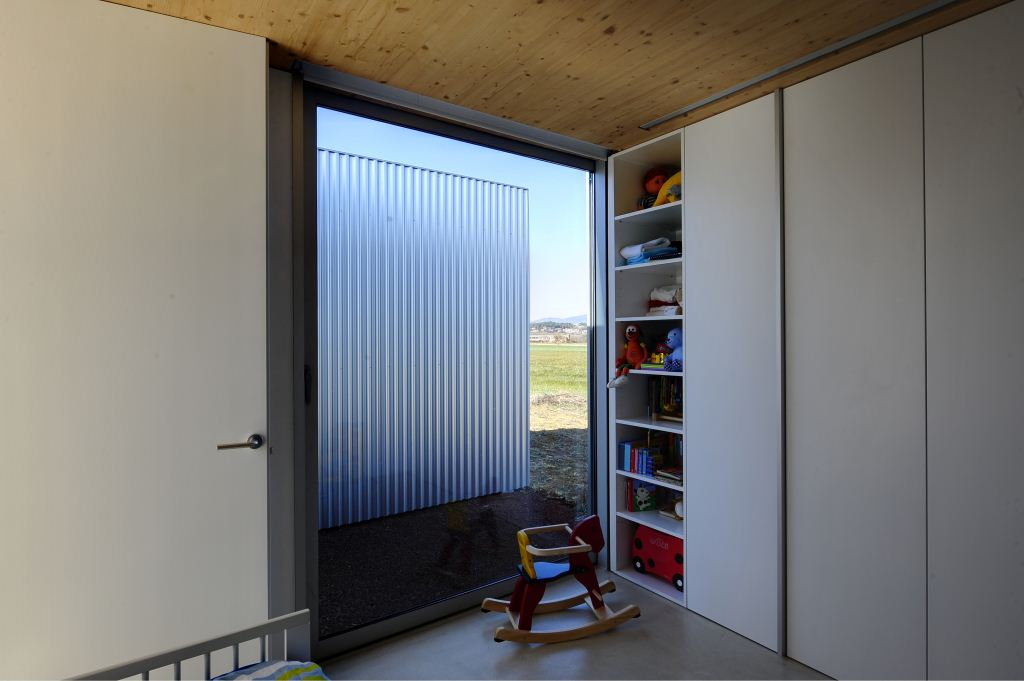 casa prefabricada en Valencia