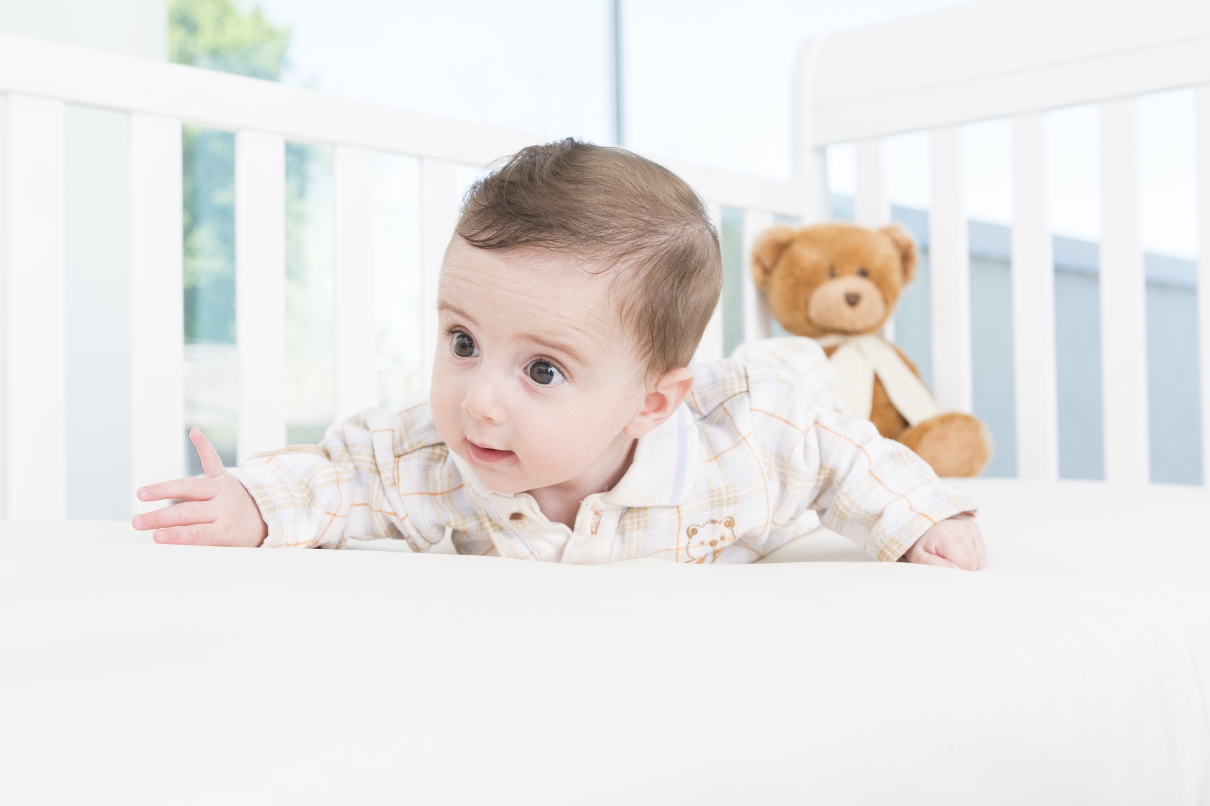 Good Toddler Mattress The Baby Mattress Why It S Among Top 3 In Importance