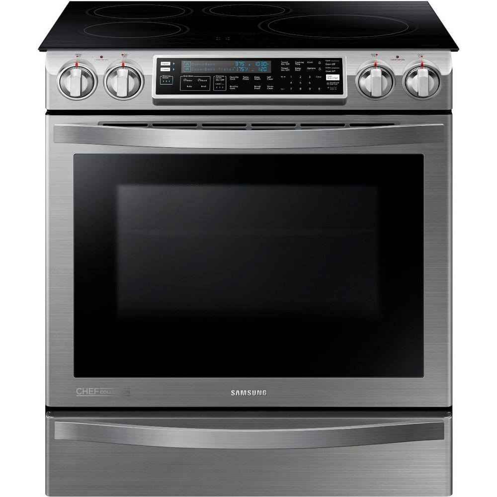 Fullsize Of 36 Inch Electric Range