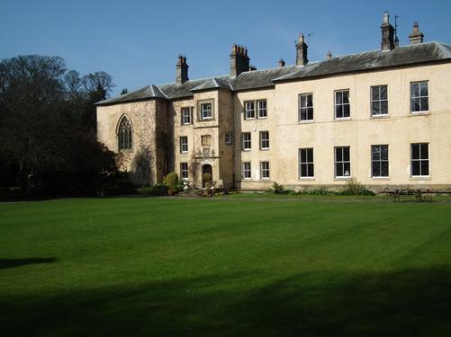 Larthington Hall Refurbishment