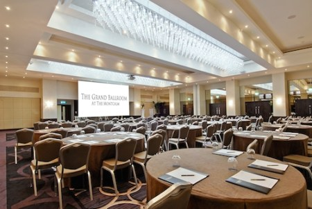 Hotel & Ballroom, London, Marble Arch