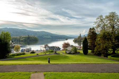 Belsfield Hotel, Windermere © Giles Christopher - Media Wisdom Photography Ltd
