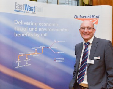 East West Rail Project