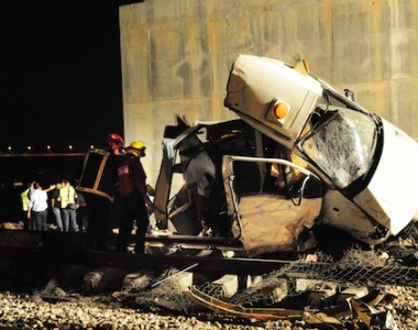 Bridge strikes: an ongoing struggle