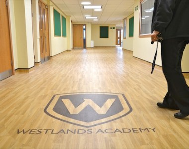 The transformation of Westlands Academy