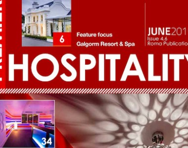 This month in Premier Hospitality Issue 4-6