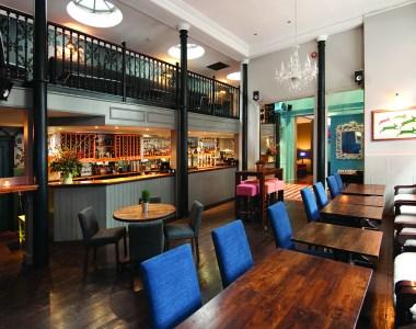 Dispensary Pub