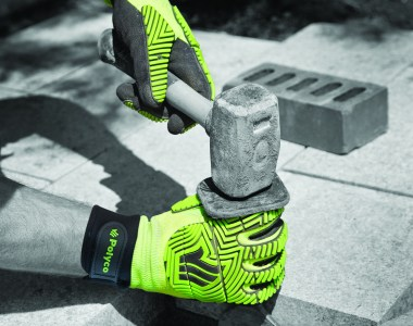 Polyco Knows Impact Protection Like The Back Of Its Hand