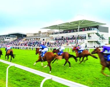 Bath Racecourse