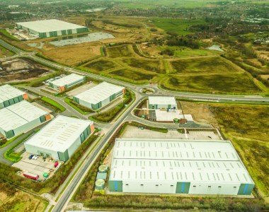 Kingsway Business Park