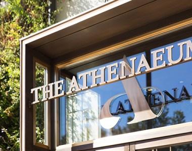 Athenaeum Hotel